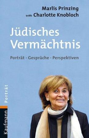 Jüdisches Vermächtnis Porträts, Gespräche und Perspektiven zu jüdischem Leben in Deutschland.